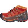La Sportiva Falkon GTX - Calzado Niños - naranja/rojo